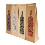 Tašky a krabice na vína