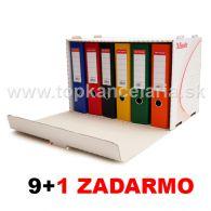 10964 Archivačný kontajner 9+1 na šanóny