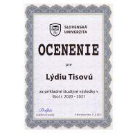 Certifikát 3 180g papier A4/ 20 ks