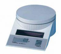 1515002 MAULtro solarna vaha do 5kg/2-5g