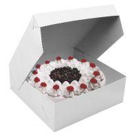 71730 Krabica na tortu 30x30x10cm