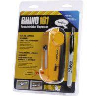 Rhino101/S0810290/+kazeta s vinyl/lamin páskou 140ks/19mmx38mm