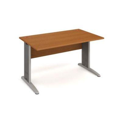 CS 1400 Stôl pracovný dĺžky 140 cm typ RM 100 CROSS  140x75,5x80 cm