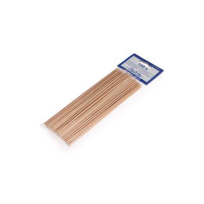 Špajdle drevevené ostré